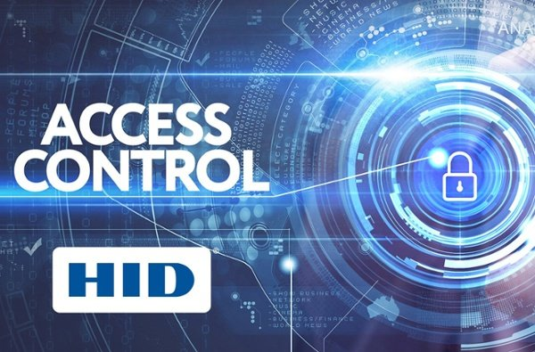 Ultimate Guide to HID Access Control