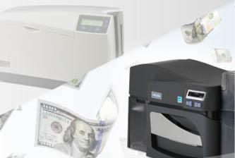 id card printer trade in